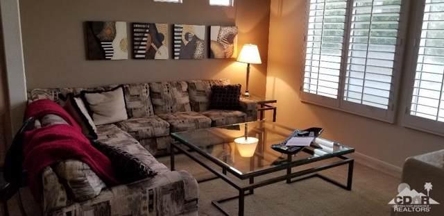 29538 W Trancas Drive, Cathedral City, CA 92234 (MLS #219020861) :: Hacienda Group Inc