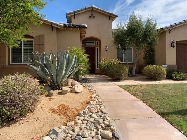 81821 Via San Clemente, La Quinta, CA 92253 (MLS #219020867) :: Brad Schmett Real Estate Group