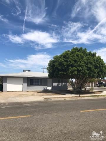52280 Calle Camacho, Coachella, CA 92236 (MLS #219020937) :: Hacienda Group Inc