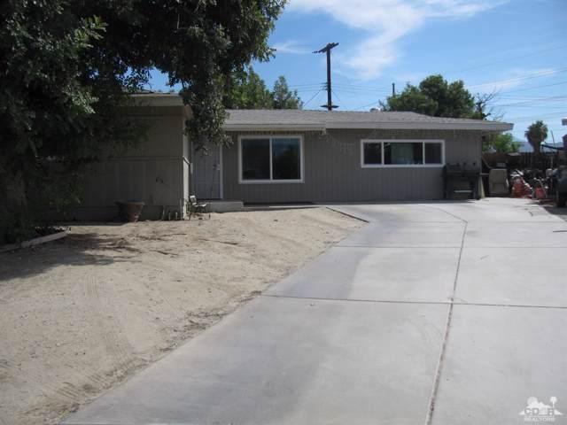 81037 Helen Avenue, Indio, CA 92201 (MLS #219020973) :: The Sandi Phillips Team