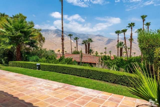 3678 E Bogert, Palm Springs, CA 92264 (MLS #219020981) :: Brad Schmett Real Estate Group