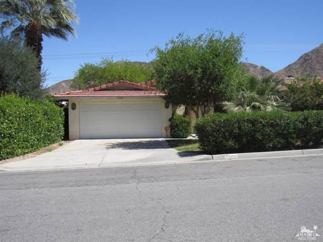 53880 Avenida Obregon, La Quinta, CA 92253 (MLS #219021019) :: Bennion Deville Homes