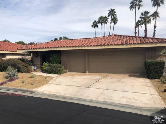 45420 Delgado Drive, Indian Wells, CA 92210 (MLS #219021045) :: Hacienda Group Inc