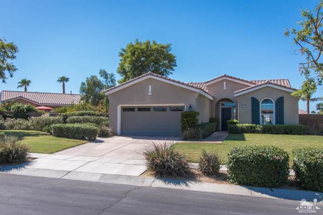 81656 Brittlebush Lane, La Quinta, CA 92253 (MLS #219021175) :: Brad Schmett Real Estate Group
