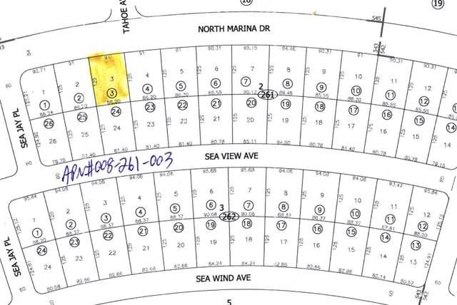 1097 N. Marina Drive, Salton City, CA 92275 (MLS #219021209) :: Hacienda Group Inc