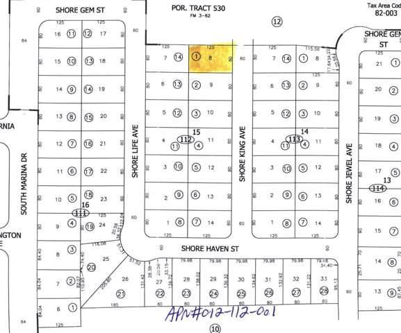 2391 Shore King Avenue, Salton City, CA 92275 (MLS #219021215) :: Hacienda Group Inc