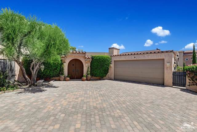 20 Via Condotti, Rancho Mirage, CA 92270 (MLS #219021235) :: Brad Schmett Real Estate Group