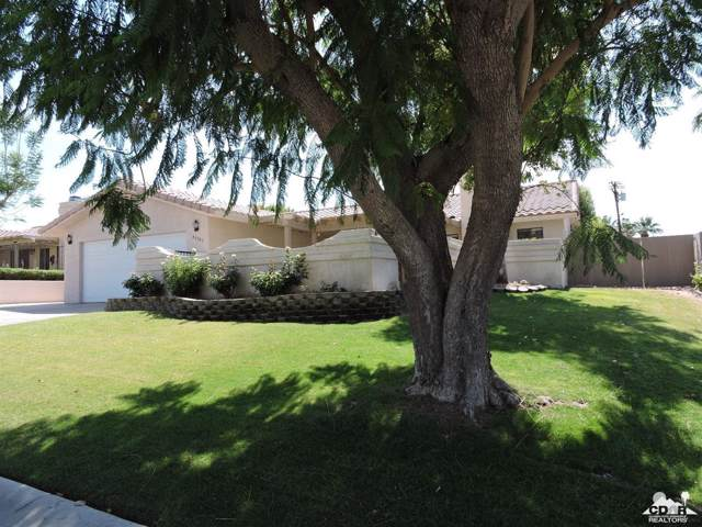 46381 Roudel Lane, La Quinta, CA 92253 (MLS #219021257) :: Bennion Deville Homes