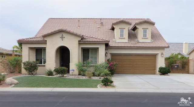 80533 Ullswater Drive, Indio, CA 92203 (MLS #219021271) :: The Sandi Phillips Team