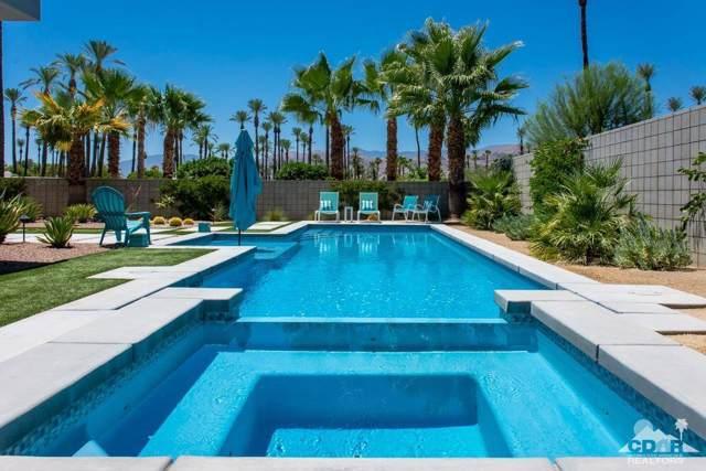 36745 Verlaine Drive, Rancho Mirage, CA 92270 (MLS #219021283) :: Brad Schmett Real Estate Group