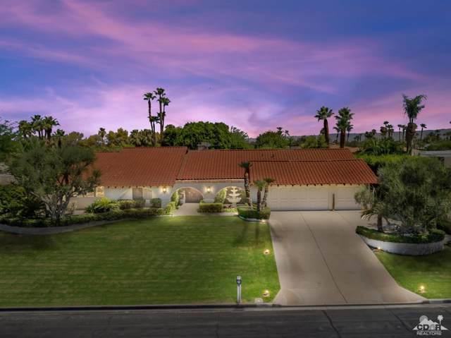 70800 Tamarisk Lane, Rancho Mirage, CA 92270 (MLS #219021295) :: Brad Schmett Real Estate Group