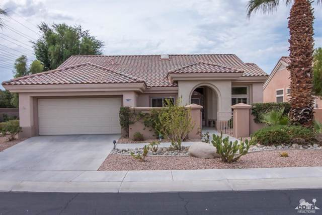 78977 Fountain Hills Drive, Palm Desert, CA 92211 (MLS #219021321) :: The Sandi Phillips Team