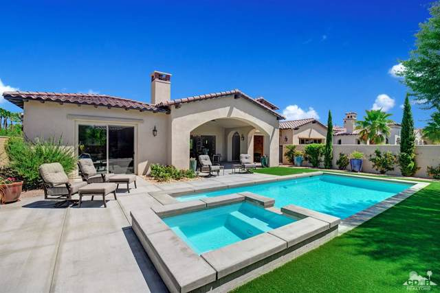 55103 Summer Lynn Court, La Quinta, CA 92253 (MLS #219021339) :: Bennion Deville Homes