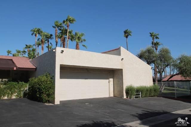 1281 E Amado Road, Palm Springs, CA 92262 (MLS #219021385) :: Brad Schmett Real Estate Group
