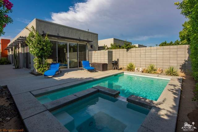 755 E Twin Palms Drive, Palm Springs, CA 92262 (MLS #219021433) :: Brad Schmett Real Estate Group