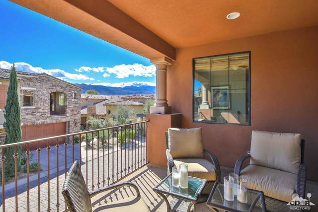 4174 Via Mattina #50, Palm Desert, CA 92260 (MLS #219021465) :: Brad Schmett Real Estate Group