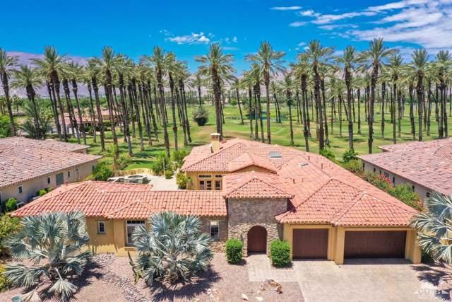 56961 Village Drive, La Quinta, CA 92253 (MLS #219021469) :: The John Jay Group - Bennion Deville Homes