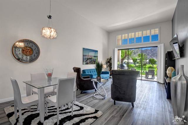 54229 Oakhill, La Quinta, CA 92253 (MLS #219021487) :: Bennion Deville Homes