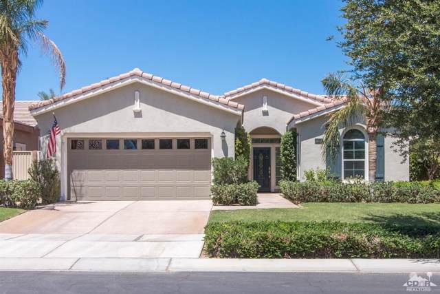 81816 Daniel Drive, La Quinta, CA 92253 (MLS #219021511) :: The Jelmberg Team
