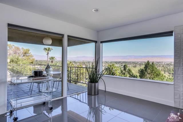 2145 Southridge Drive, Palm Springs, CA 92264 (MLS #219021529) :: Brad Schmett Real Estate Group