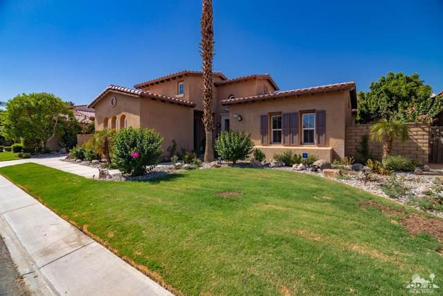 81580 Rancho Santana Drive, La Quinta, CA 92253 (MLS #219021531) :: Brad Schmett Real Estate Group
