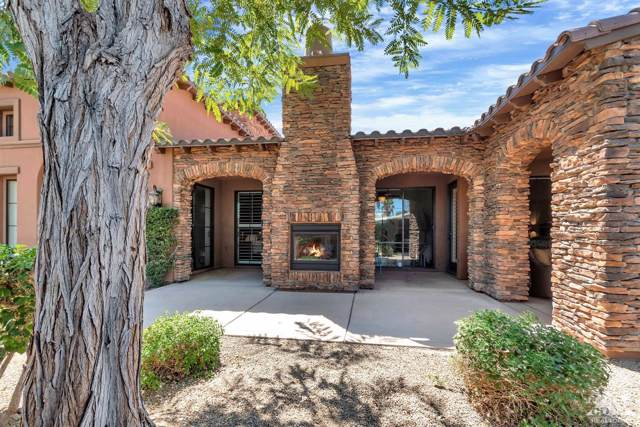6361 Via Stasera, Palm Desert, CA 92260 (MLS #219021601) :: Brad Schmett Real Estate Group