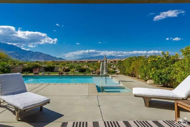 28857 W Natoma Drive, Cathedral City, CA 92234 (MLS #219021605) :: Hacienda Group Inc