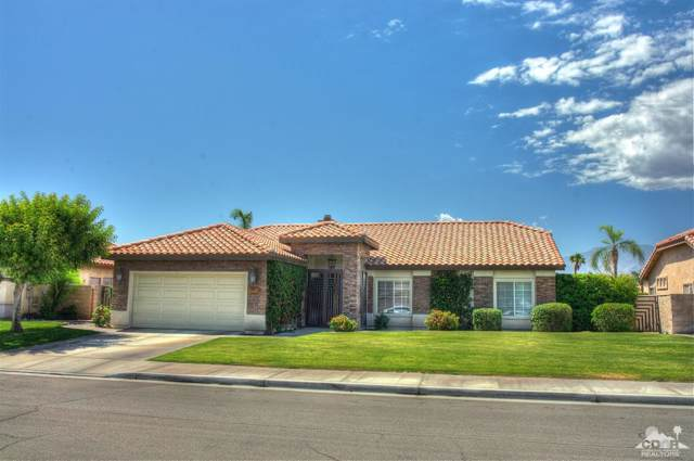 78721 Siena Court, La Quinta, CA 92253 (MLS #219021609) :: Brad Schmett Real Estate Group
