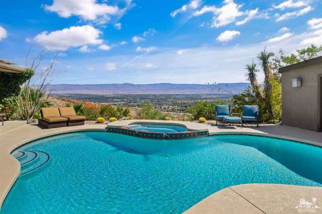 72240 Upper Way W, Palm Desert, CA 92260 (MLS #219021663) :: Brad Schmett Real Estate Group