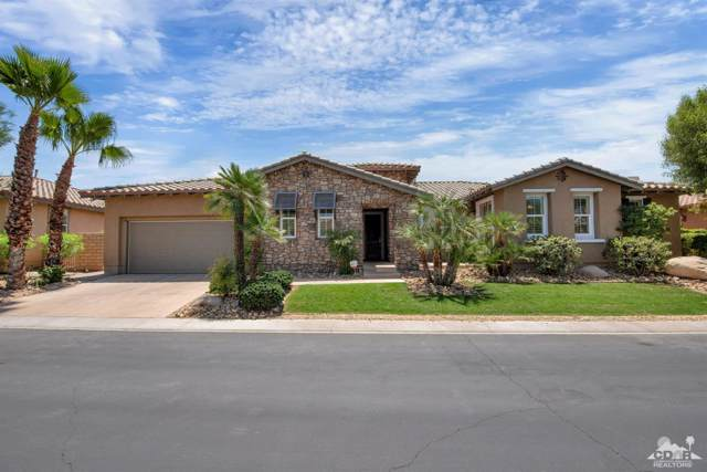 5 Clear Lake Drive, Rancho Mirage, CA 92270 (MLS #219021763) :: The Jelmberg Team