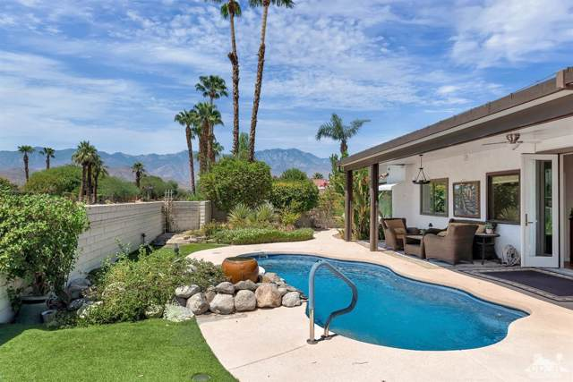 71 San Simeon Place, Rancho Mirage, CA 92270 (MLS #219021765) :: Brad Schmett Real Estate Group