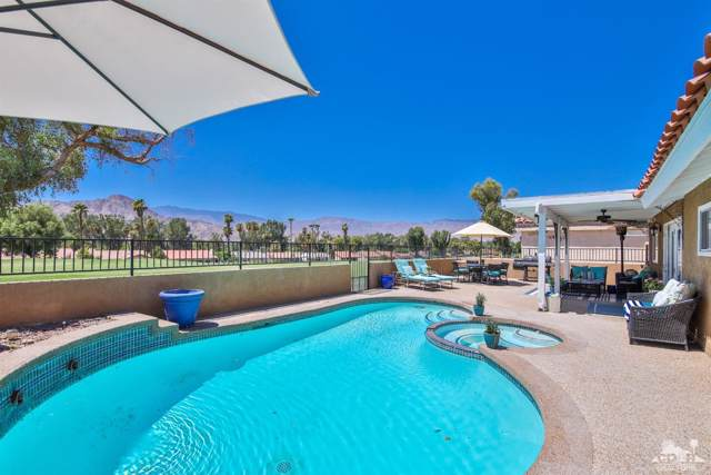 76855 California Street, Palm Desert, CA 92211 (MLS #219021769) :: Hacienda Group Inc
