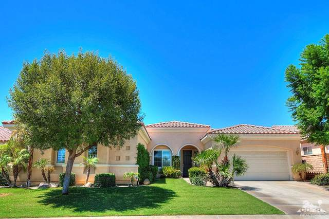 44715 Via Rosa Trail, La Quinta, CA 92253 (MLS #219021811) :: Bennion Deville Homes
