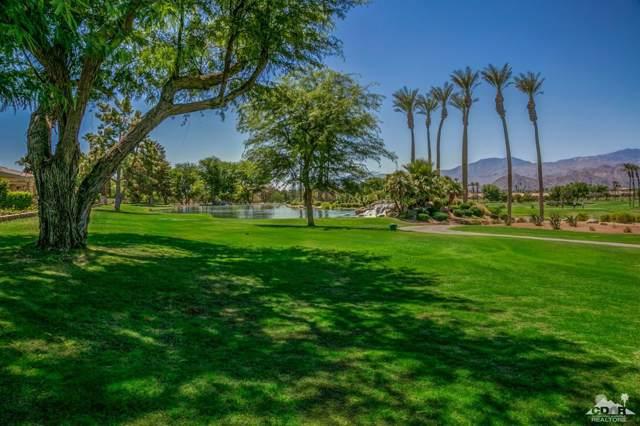 78261 Rainbow Drive, Palm Desert, CA 92211 (MLS #219021853) :: The Sandi Phillips Team