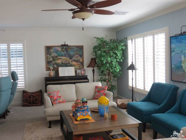 39231 Hidden Water Place, Palm Desert, CA 92260 (MLS #219021869) :: Hacienda Group Inc
