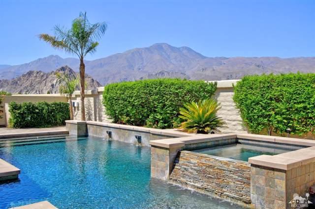 57505 Rosewood Court, La Quinta, CA 92253 (MLS #219021875) :: The Jelmberg Team