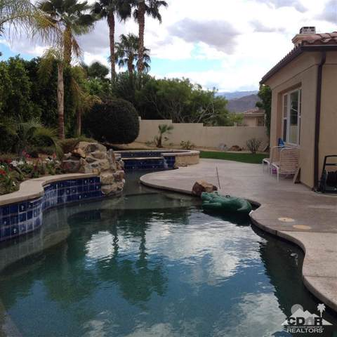 69791 Camino Pacifico, Rancho Mirage, CA 92270 (MLS #219021889) :: Deirdre Coit and Associates