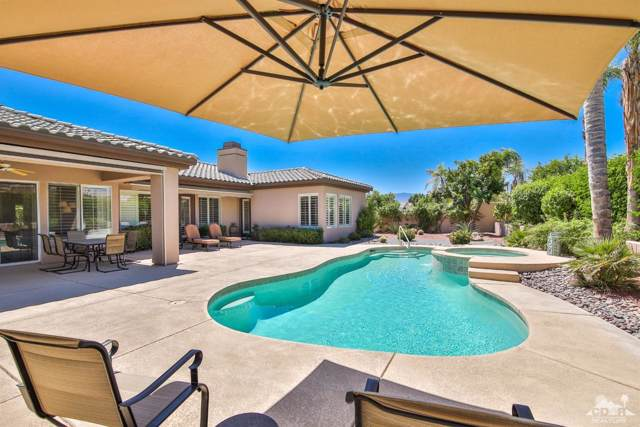 7 Victoria Falls Drive, Rancho Mirage, CA 92270 (MLS #219021941) :: Brad Schmett Real Estate Group