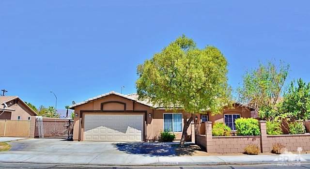 47648 Seville Street, Indio, CA 92201 (MLS #219021983) :: Hacienda Agency Inc
