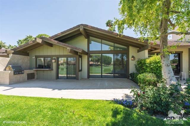 166 Running Springs Drive, Palm Desert, CA 92211 (MLS #219022011) :: Brad Schmett Real Estate Group