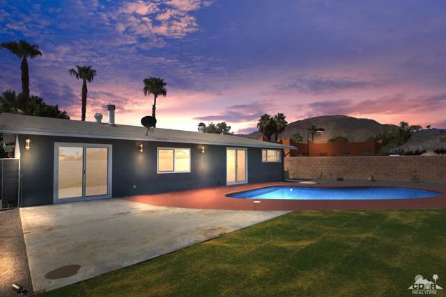 73170 San Nicholas Avenue, Palm Desert, CA 92260 (MLS #219022015) :: The Sandi Phillips Team