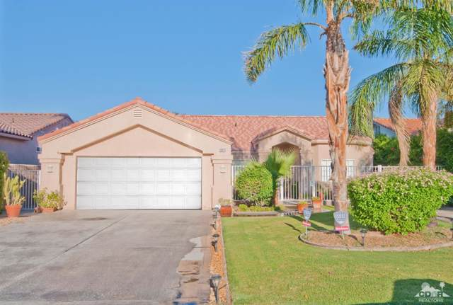 30075 Del Yermo, Cathedral City, CA 92234 (MLS #219022033) :: The John Jay Group - Bennion Deville Homes
