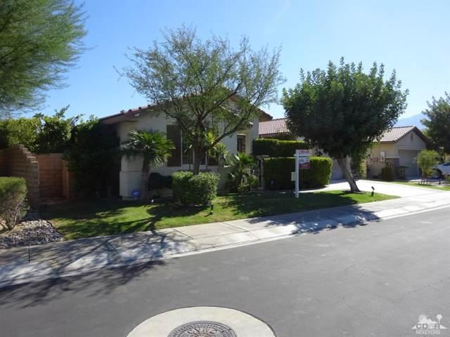 180 Via Milano, Rancho Mirage, CA 92270 (MLS #219022049) :: Brad Schmett Real Estate Group