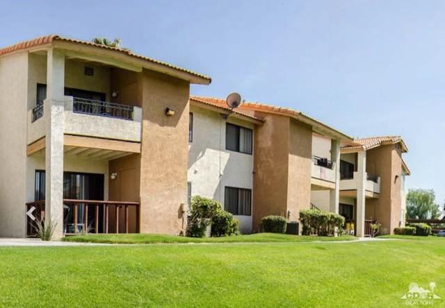 78650 Avenue 42 #814, Bermuda Dunes, CA 92203 (MLS #219022065) :: Hacienda Group Inc