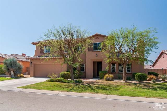 41343 Butler Court, Indio, CA 92203 (MLS #219022085) :: The John Jay Group - Bennion Deville Homes