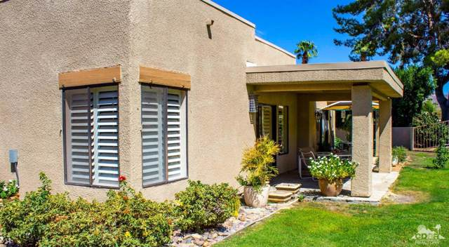 72515 Desert Flower Drive, Palm Desert, CA 92260 (MLS #219022089) :: Hacienda Group Inc
