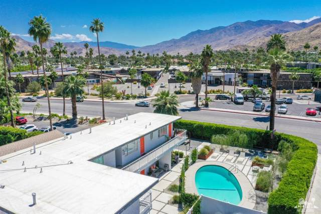 310 E Palm Canyon Drive, Palm Springs, CA 92264 (MLS #219022093) :: Brad Schmett Real Estate Group