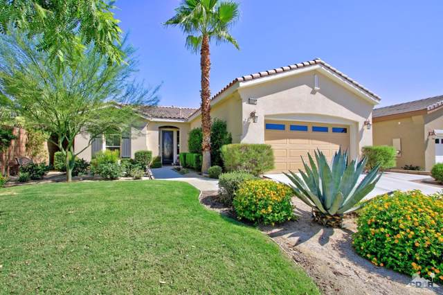 81136 Laguna Court, La Quinta, CA 92253 (MLS #219022099) :: Bennion Deville Homes