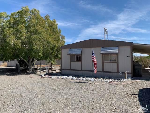 3778 Desert View Drive, Thermal, CA 92274 (MLS #219022111) :: The Sandi Phillips Team