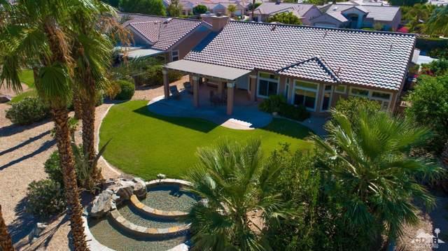 38341 Brandywine Avenue, Palm Desert, CA 92211 (MLS #219022121) :: The Jelmberg Team
